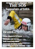 SARA Newsletter June 2010