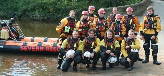 Wyre Forest 3 Peak Team 2013