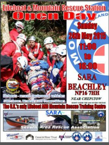 Beachley Openday 2015-2