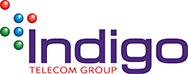 Indigo Telecom Logo