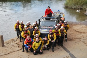 Wyre Forest Crew 2010